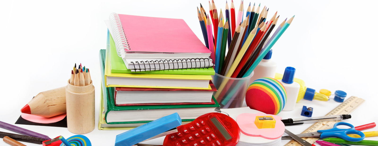 School Items And Office Stationeries Supply
